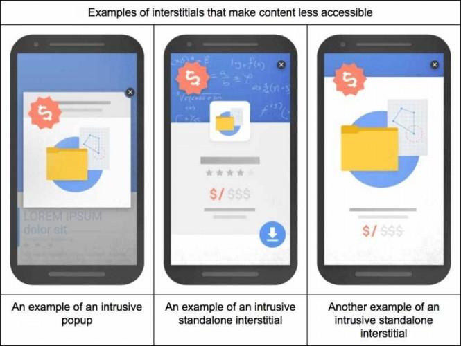 Plėtiniai, neigiamai veikiantys Google paieškos rezultatus