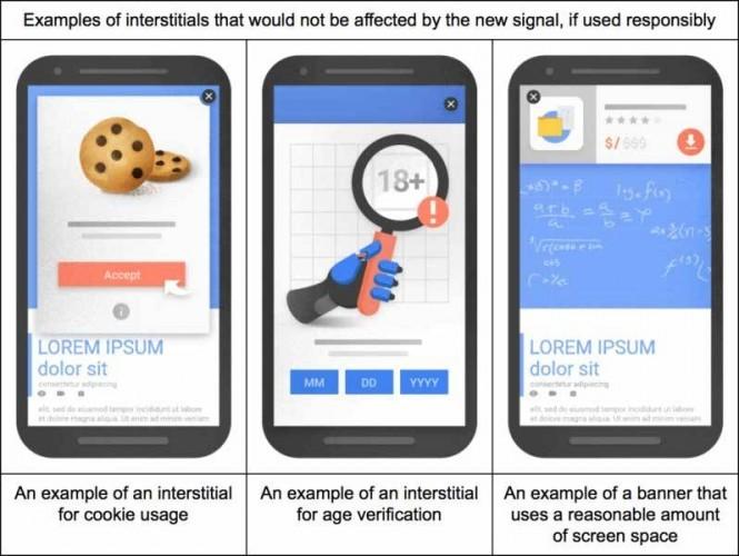 Plėtiniai, neturintys neigiamos įtakos Google paieškos rezultatams