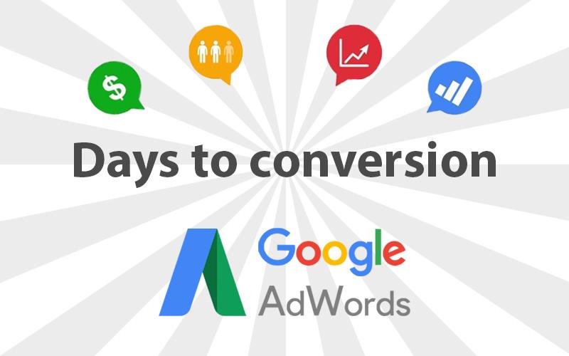 Ar žinote, kiek dienų praeina nuo reklamos paspaudimo iki konversijos įvykdymo?