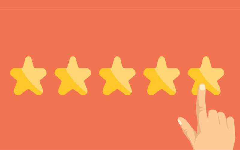 """Kaip pasikeitė """"Google"""" verslo vertinimo sistema ir kaip paskatinti vertinimus?"""