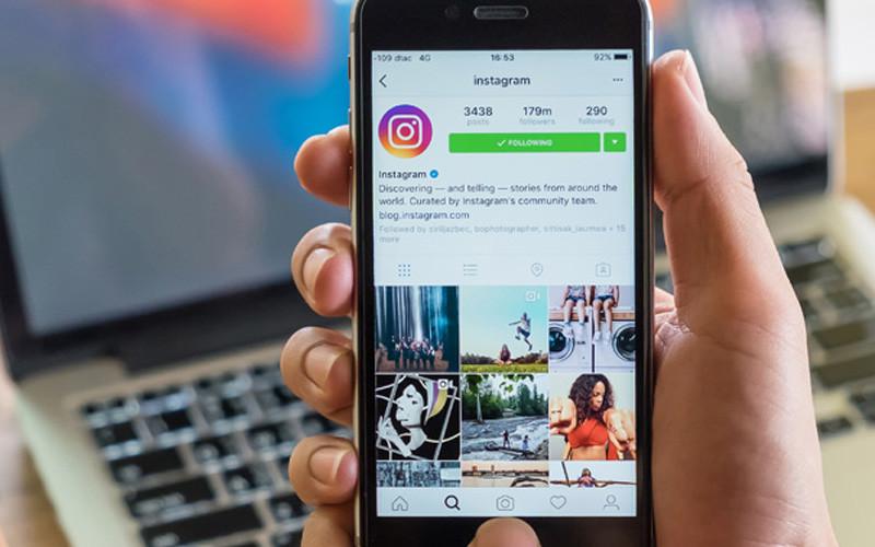 """7 patarimai, kaip pritaikyti """"Instagram"""" verslui"""