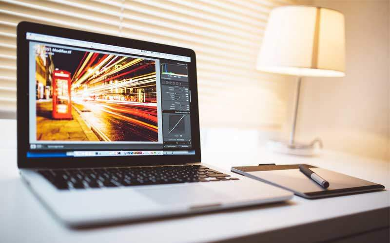 Kaip vaizdinio turinio pateikimas svetainėje keičia puslapio užsikrovimo greitį?