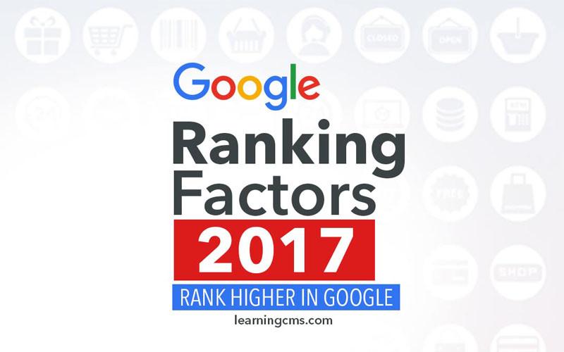"""Pagrindiniai """"Google"""" vertinimo kriterijai, lemiantys svetainės pozicijas paieškoje"""