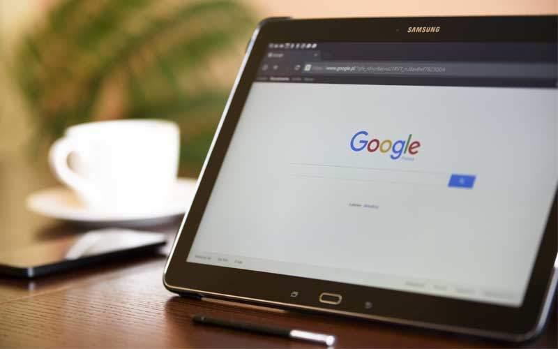 """Ar žinote, kokias pozicijas Jūsų svetainė užima """"Google"""" paieškoje?"""
