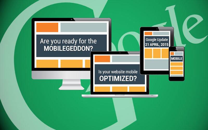 """""""Google Mobile-First Index"""" bandymai – kaip pasikeis mobiliems įrenginiams nepritaikytų svetainių indeksavimas?"""