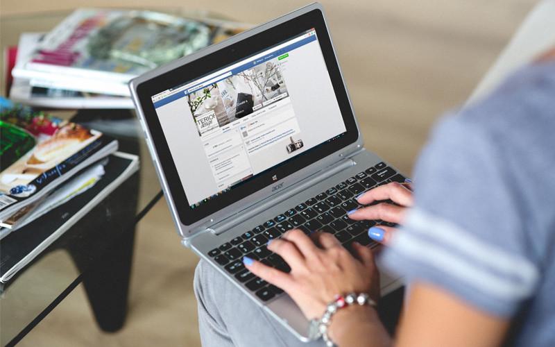 """Keičiasi """"Facebook"""" naujienų srautas – su kokiais pokyčiais susidurs verslas?"""
